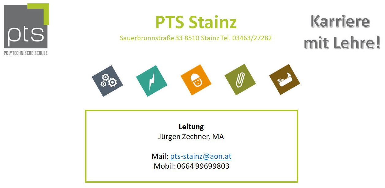 PTS Stainz